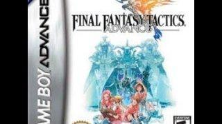 Final Fantasy Tactics Advance Retro Review