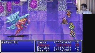 FF2: Final push to take down the empire (Come join the rebellion)| TES: Legends after?