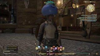 FINAL FANTASY XIV: Paladin Leveling and Job Quest