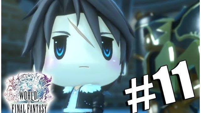 WORLD OF FINAL FANTASY (PC) - Episode Eleven