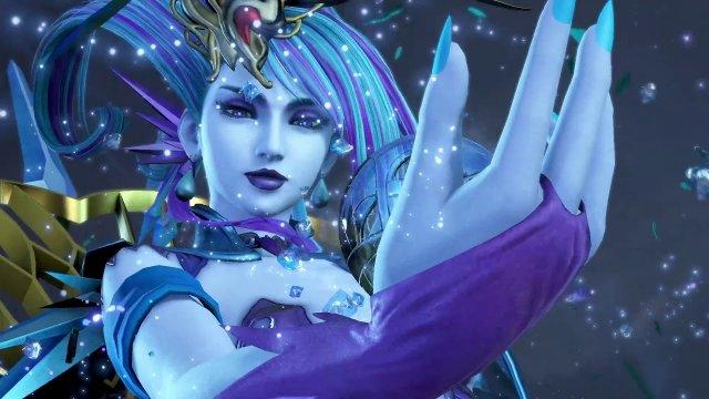 DISSIDIA FINAL FANTASY NT: Overview Trailer