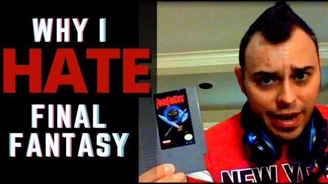 Final Fantasy NES review - Retro Reviews