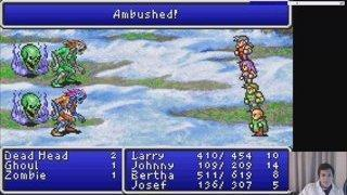 Journey through every Final Fantasy - Final Fantasy 2