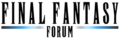 Final Fantasy RPG Forum